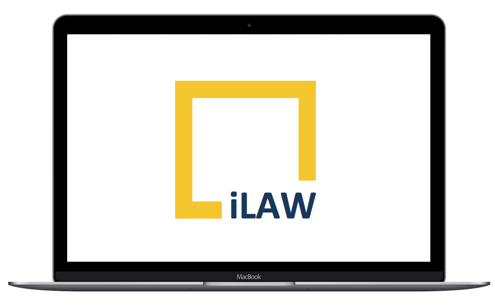 ILaw - Digital Consulting Firm